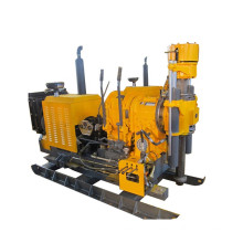 Geological exploration drilling equipment